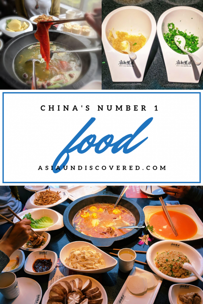 The Number One Food You Need To Try In China Chinese Fast Food Foodie Travel Food Guide