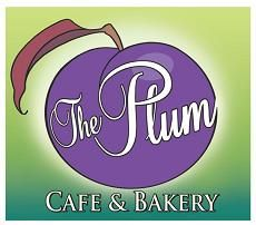 The Plum Cafe and Bakery Sacramento, serving fresh baked goods and delicous vegan meals in a charming old home with two large patio dining areas.
