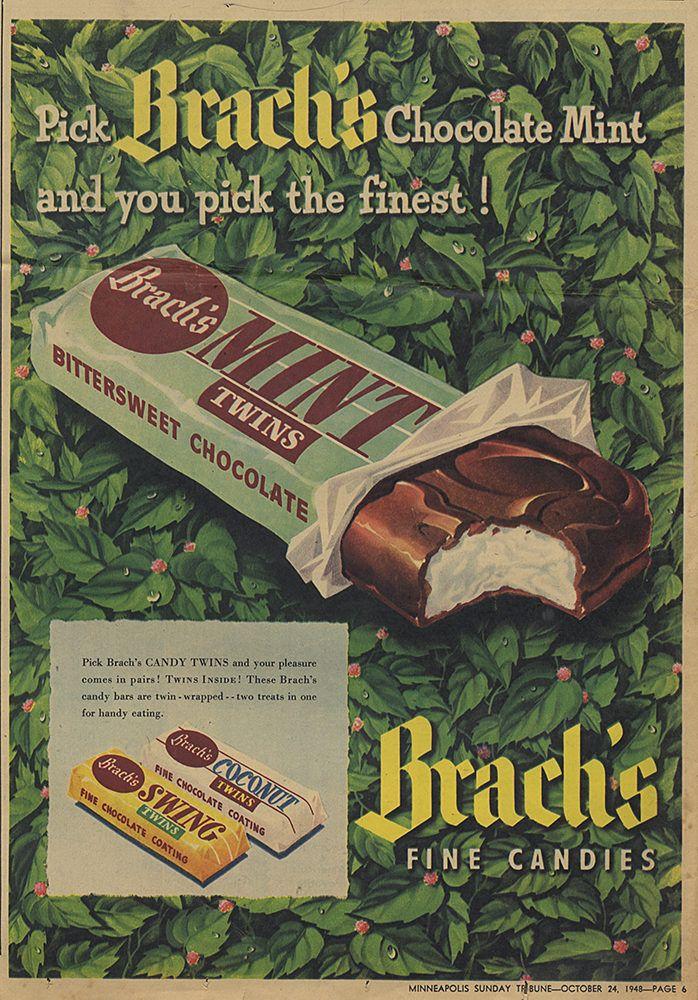 ADSAUSAGE - vintage advertising.