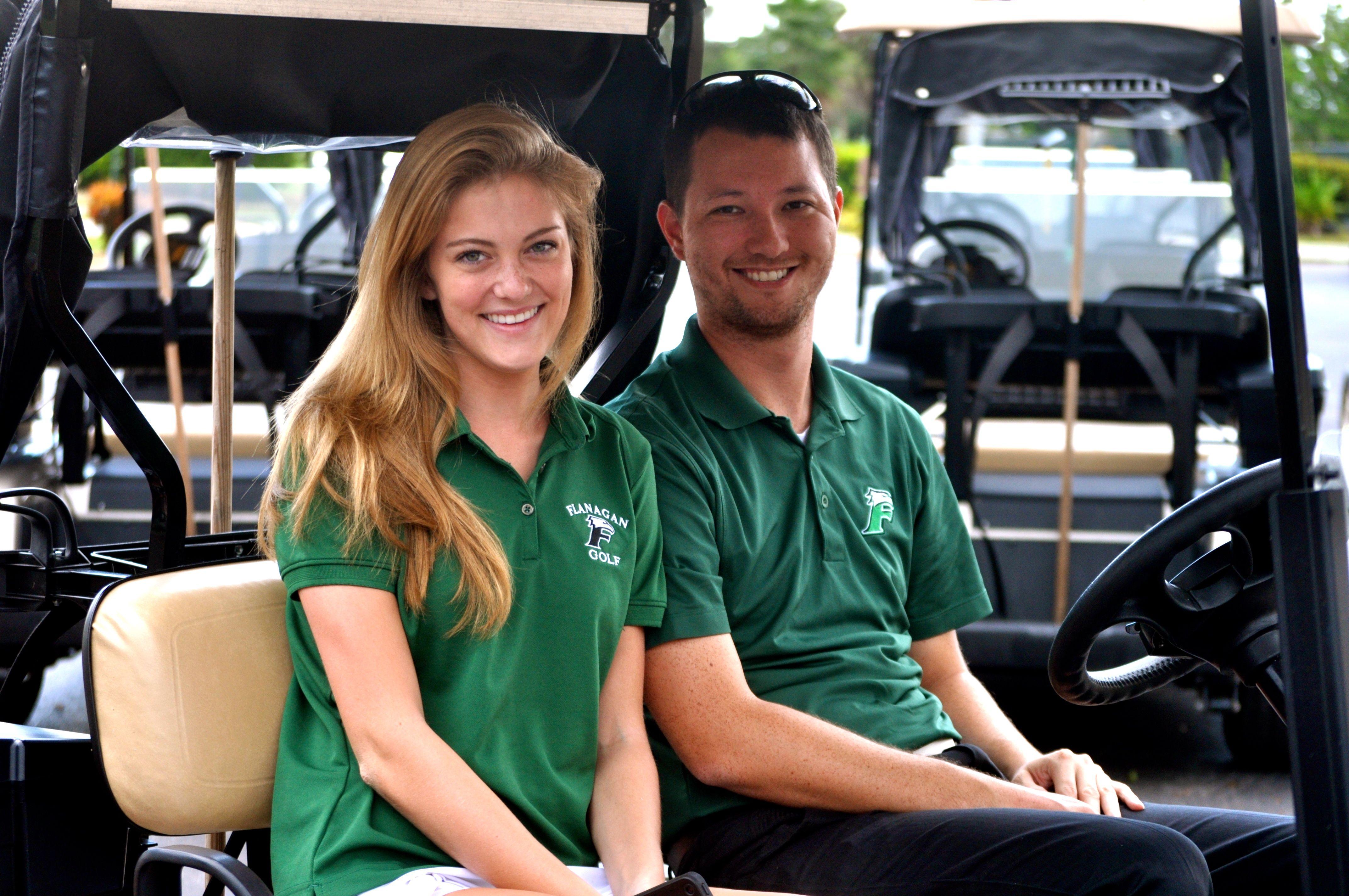 #Flanagan #High #school #Broward #county #golf