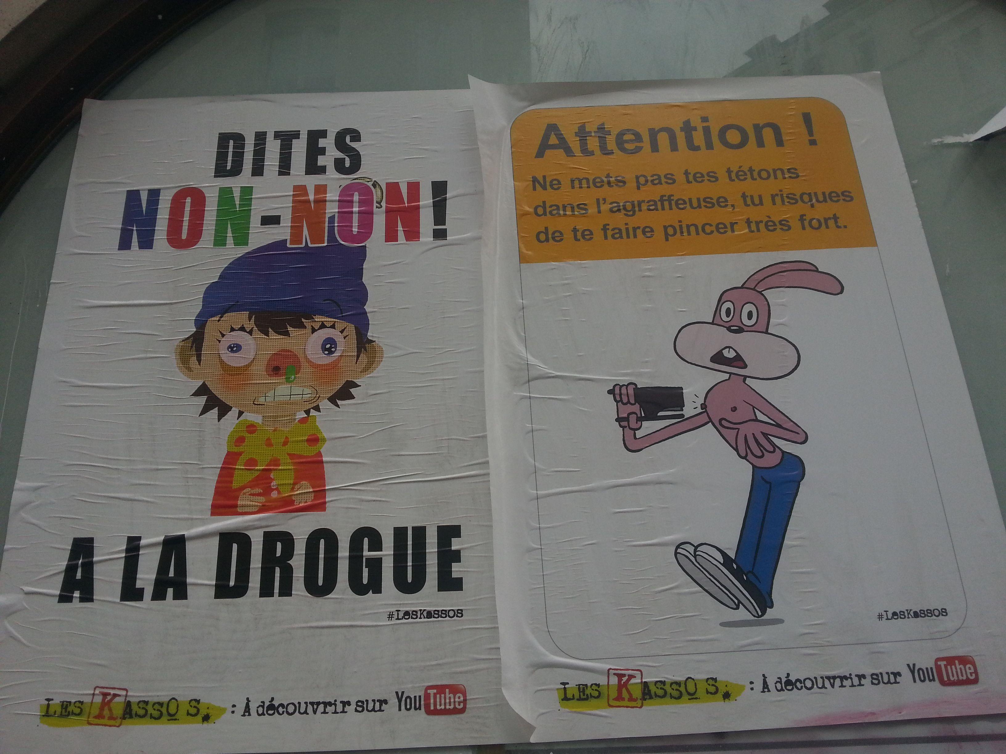 #drogues #drugs #humour #affiche #lol #photo