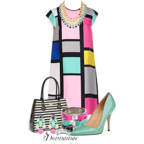 Kate Spade by donnamae-harkness on Polyvore featuring Kate Spade