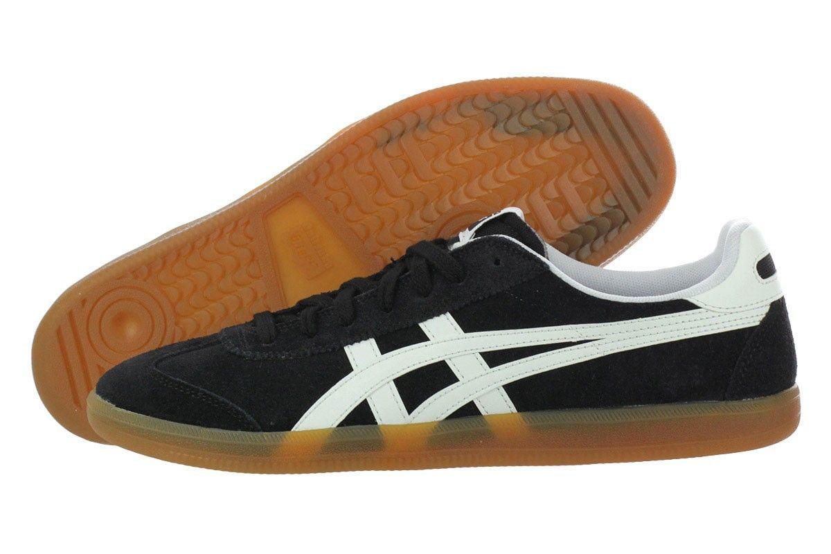 Asics Onitsuka Tiger Tokuten Indoor Soccer Shoes Medium (D, M) Mens
