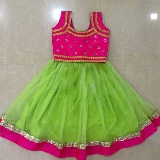 Designer Kids Lahenghas | Buy online Kids Wear | Elegant Fashion ...
