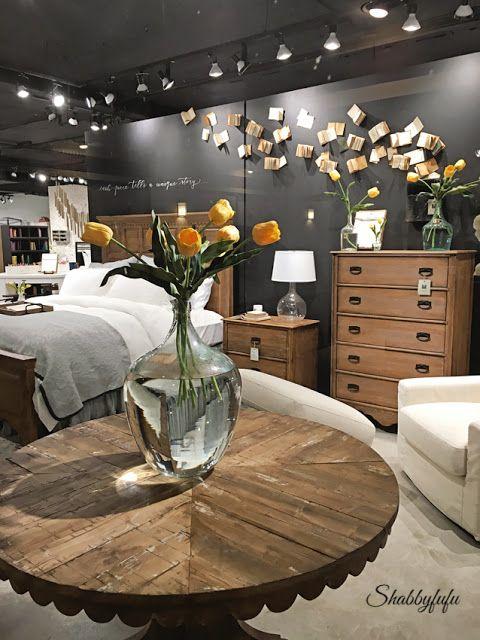Magnolia Farms Furniture Collection