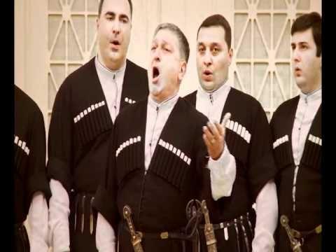 odnozvuchno gremit kolokolchik - YouTube