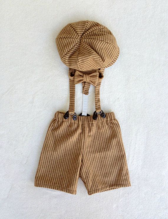 cac3dc363 Newsboy Set