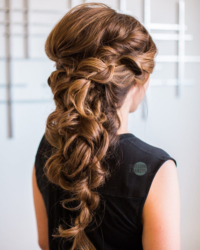 20 best greek hairstyles we're obsessed with in 2019   prom