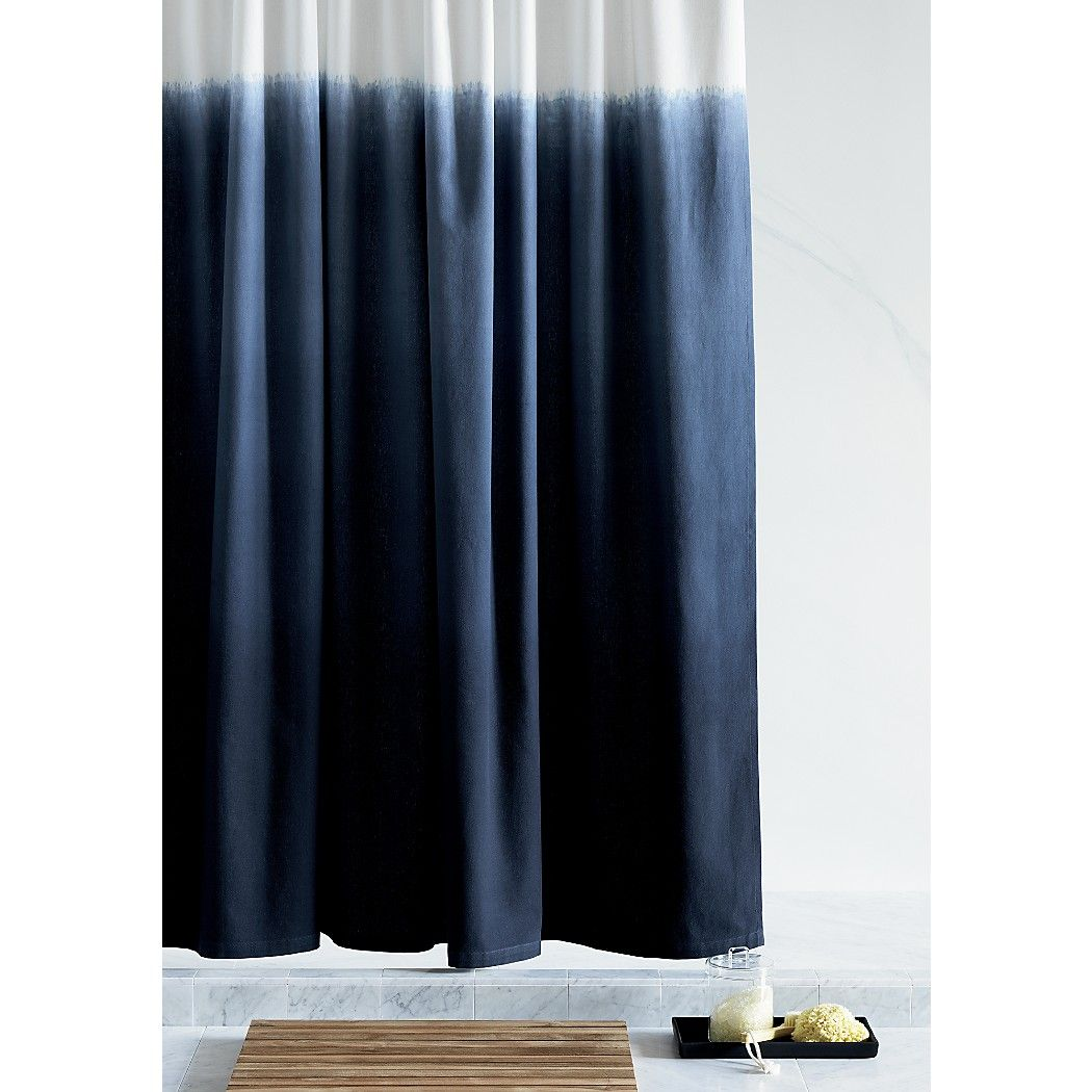 Bring Your Bathroom To Life With Unique Shower Curtains From CB2 Modern Designs And Neutral Hues Make It Simple Match Bath Decor Shop Online