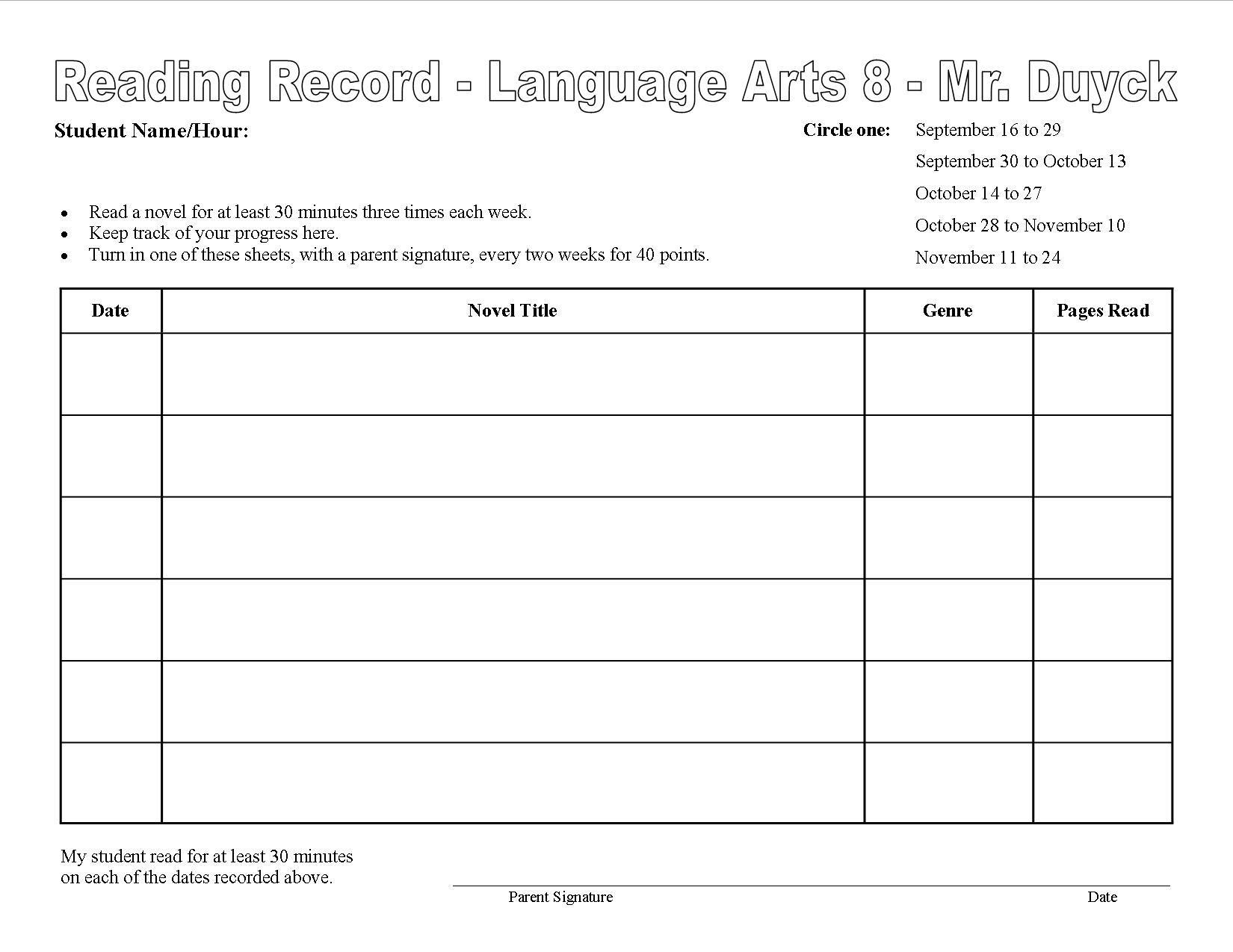 Expert resume writing 8th graders