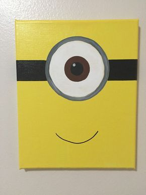 Pin by Jen Hayter on Art Gallery Ideas | Kids canvas art, Canvas art