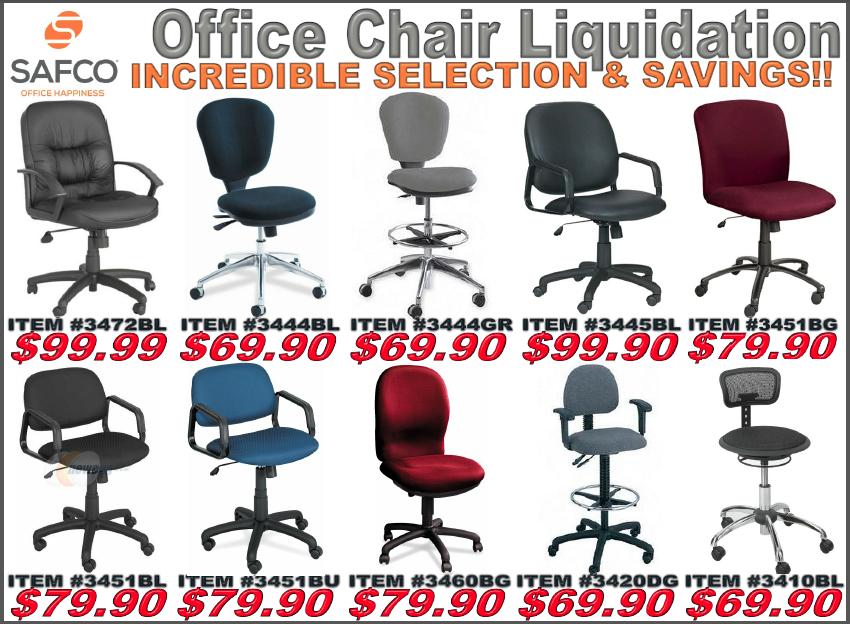 01 25 2015 Brand New Office Furniture Is Selling At City