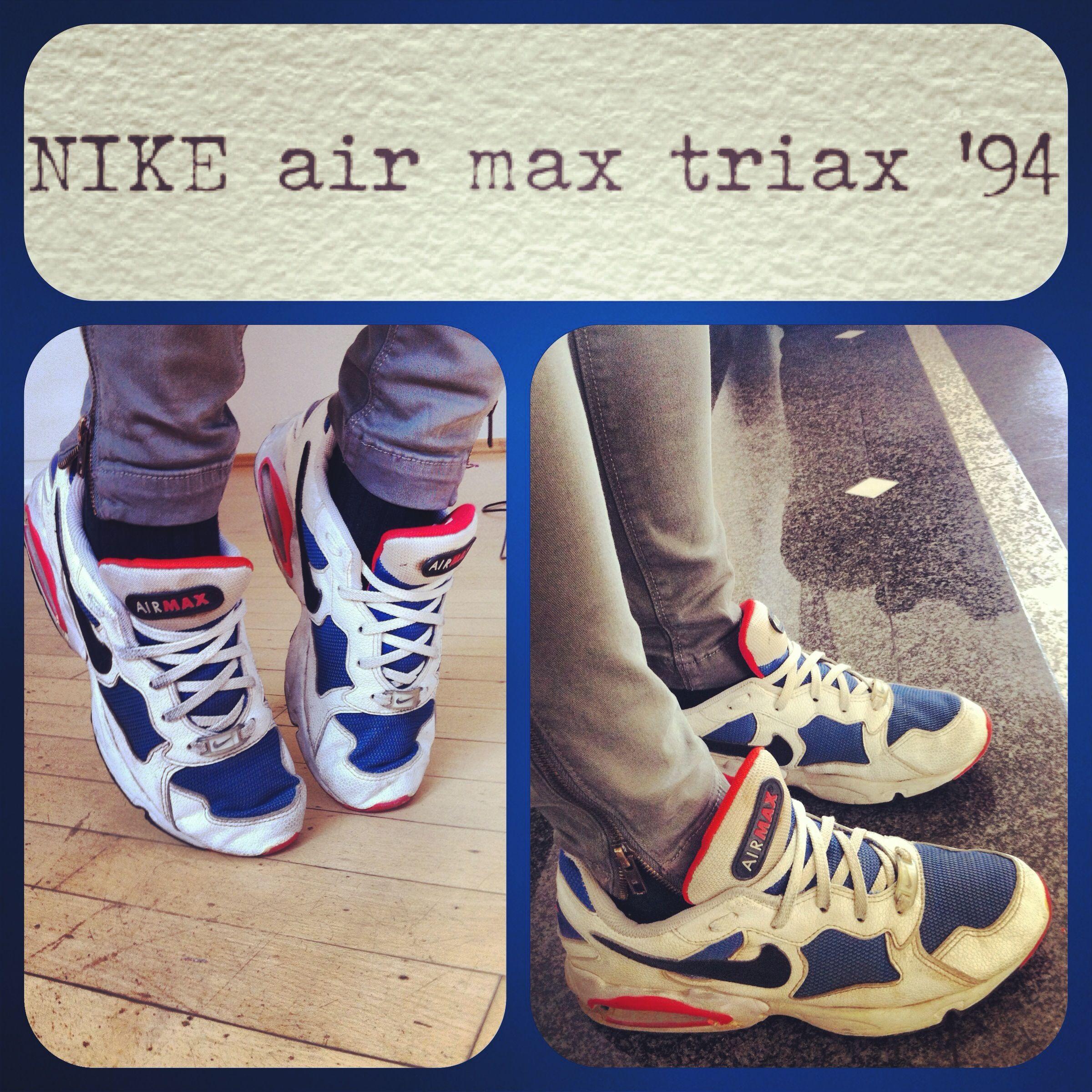 nike air max triax 94