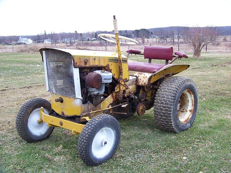 B 1 Allis / Simplicity   Gallery   Garden Tractor Talk   Garden Tractor  Forums