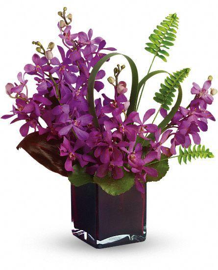 Island Princess Orchids Online Flowers Wedding Flower Arrangements Orchid Bouquet