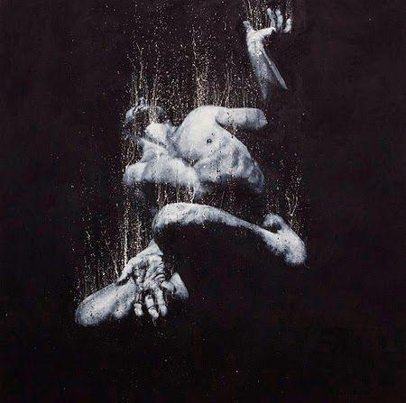 La pintura Paolo Troilo