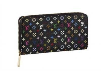 Buy Louis Vuitton Zipp Wallet Grenade M60243