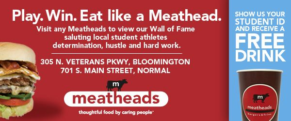 Pantagraph.com | Contest: Vote for the Meathead of the Month!!