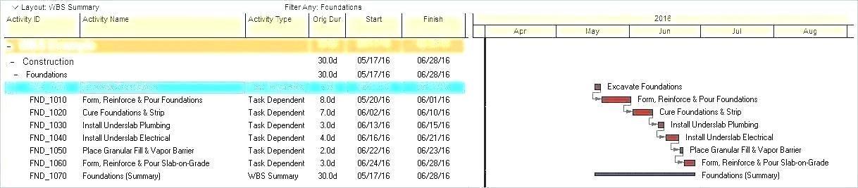 28 Excel Financial Worksheet Template Excel