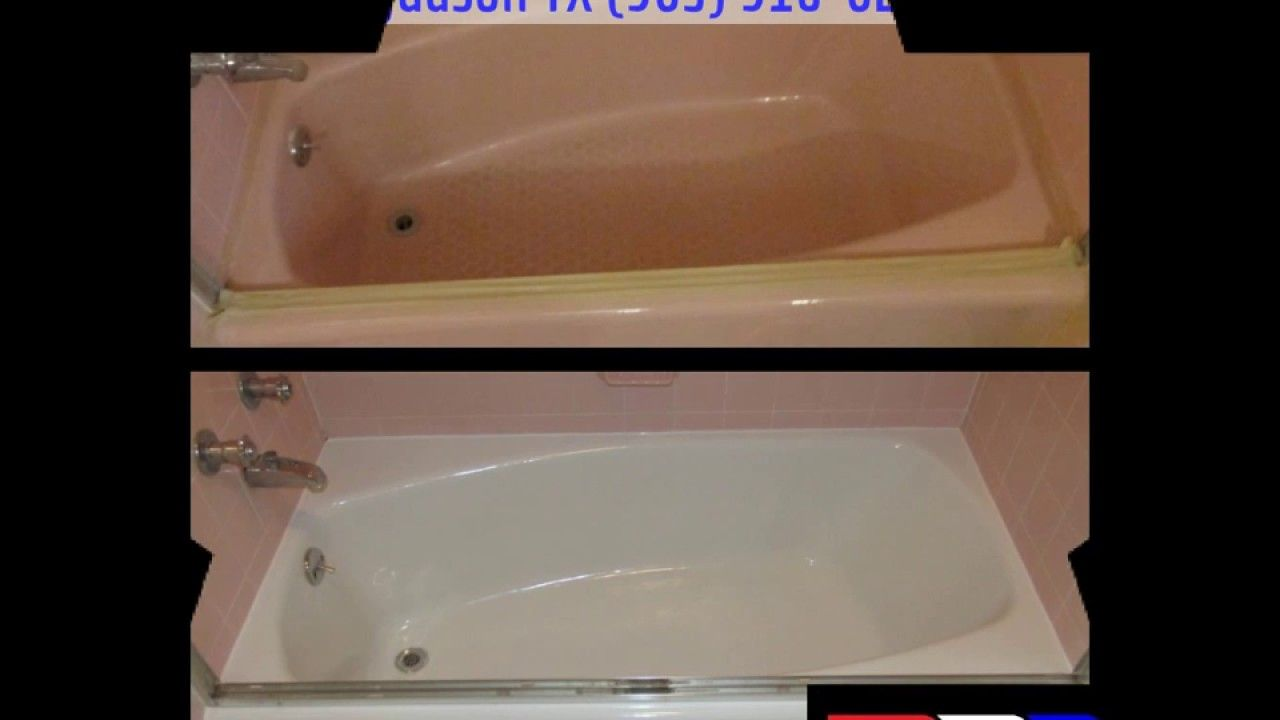 Fiberglass Bathtub Repair in Judson TX (903) 916-0221 | Bathtub ...