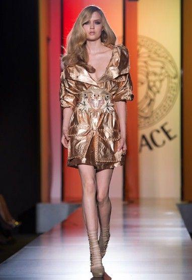 Atelier Versace F/W 2012-2013