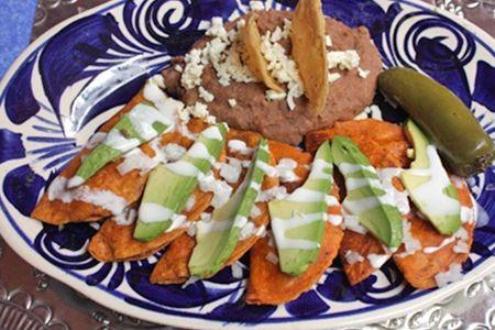 enchiladas potosinas - Buscar con Google