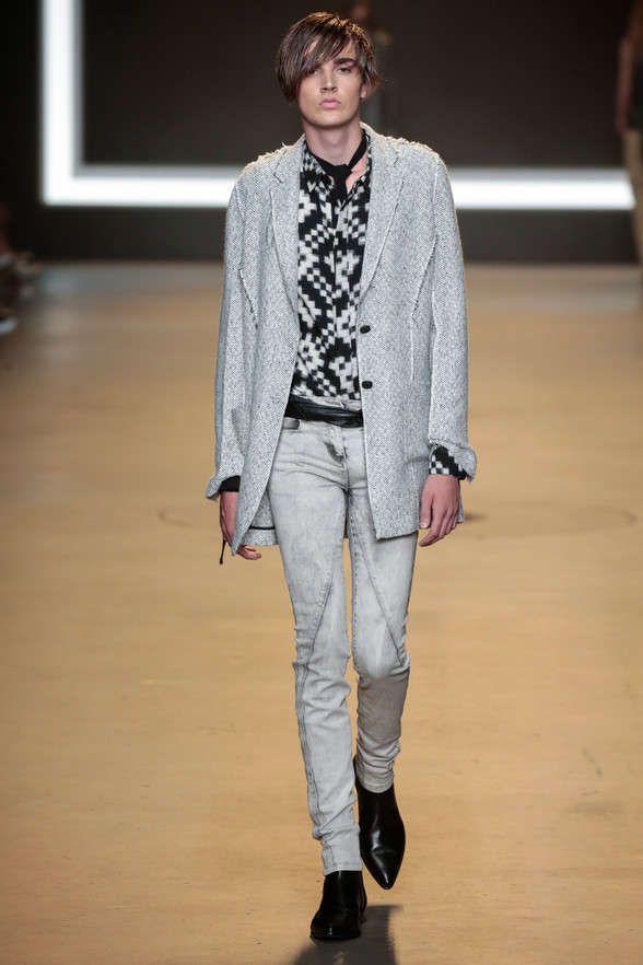 TonyCohen Spring Summer 2016 Primavera Verano #Menswear #Trends #Tendencias #Moda Hombre - Mercedes-Benz Fashion Week Berlin M.F.T.