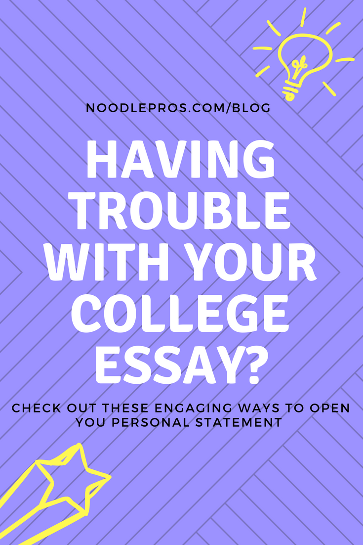 Where to Begin? 6 Personal Essay Brainstorming Exercises