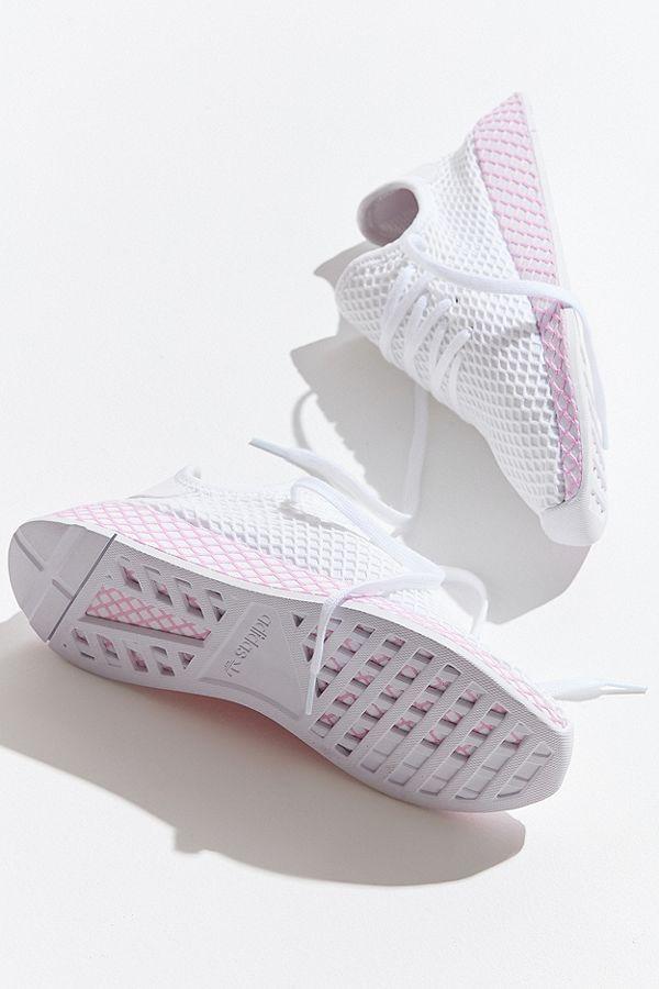 hot sale online db367 7ce06 Slide View 1 adidas Deerupt Runner Sneaker