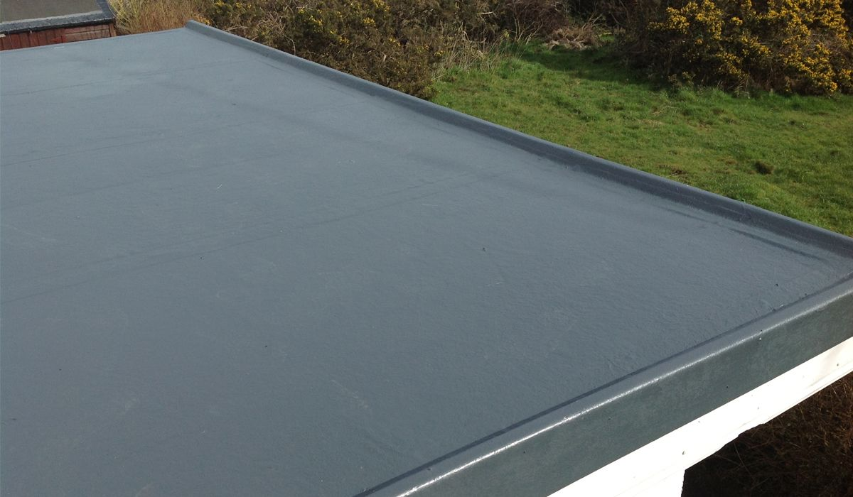Fibreglass Roofing The Obvious Choice for the UK People