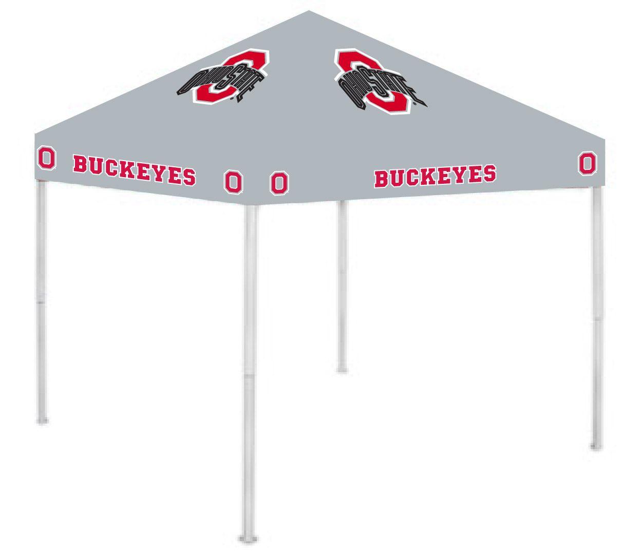 Ohio State Buckeyes NCAA 9u0027 x 9u0027 Ultimate Tailgate Pop-Up Canopy Tent  sc 1 st  Pinterest & Ohio State Buckeyes NCAA 9u0027 x 9u0027 Ultimate Tailgate Pop-Up Canopy ...