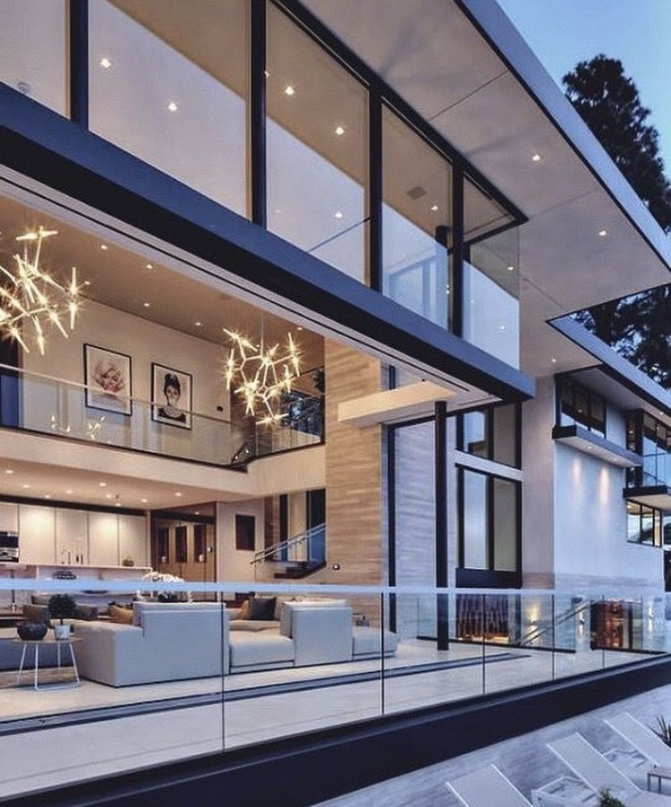 My Dream House House Architecture Design Architecture House Modern House Design
