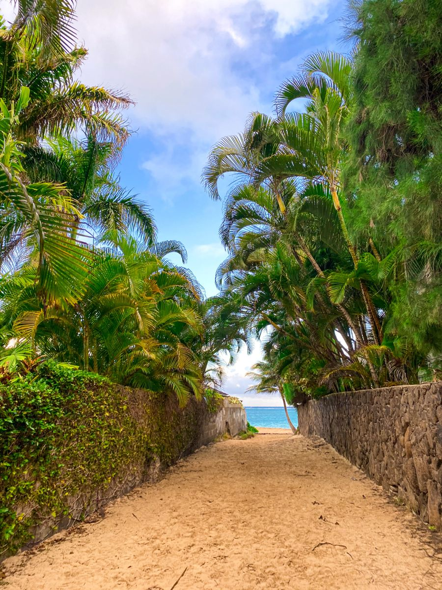 Pin By Lexi Hidalgo On Beachy Vibe In 2021 Oahu Travel Travel Aesthetic Moving To Hawaii