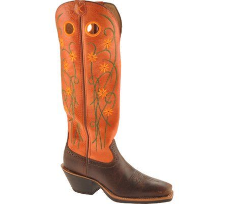 Twisted X Boots Women's WBK0016 Leather Boots