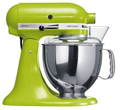 Lime Green Kitchenaid Mixer Kitchenaid Artisan Mixer Kitchenaid Artisan Kitchen Aid
