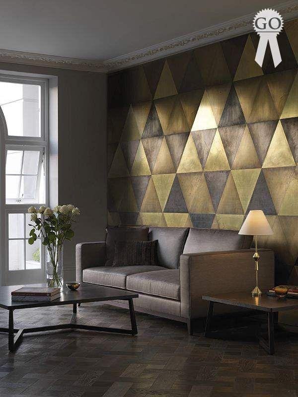 Modern Duvar Kağıtları Tasarımları - 8