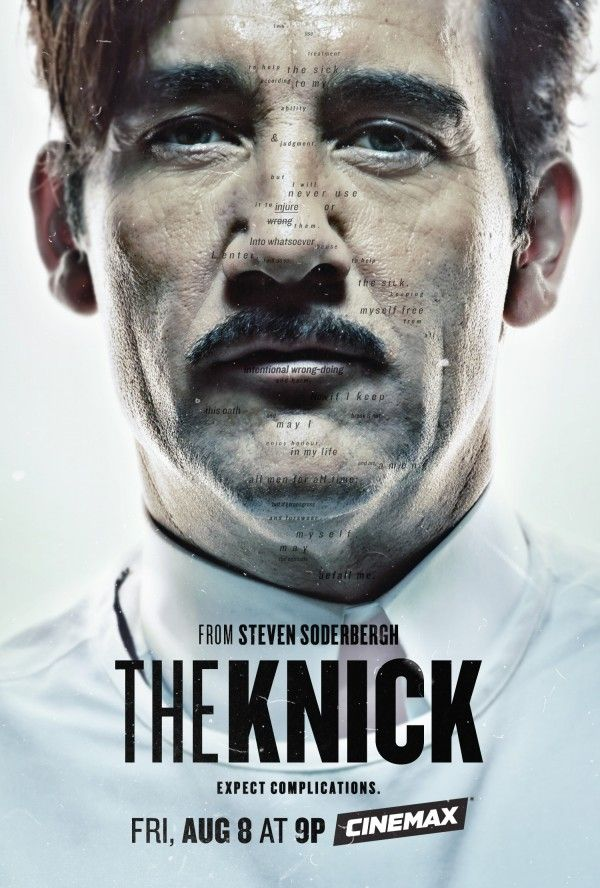 The Knick The Knick Love Tv Series Tv Series
