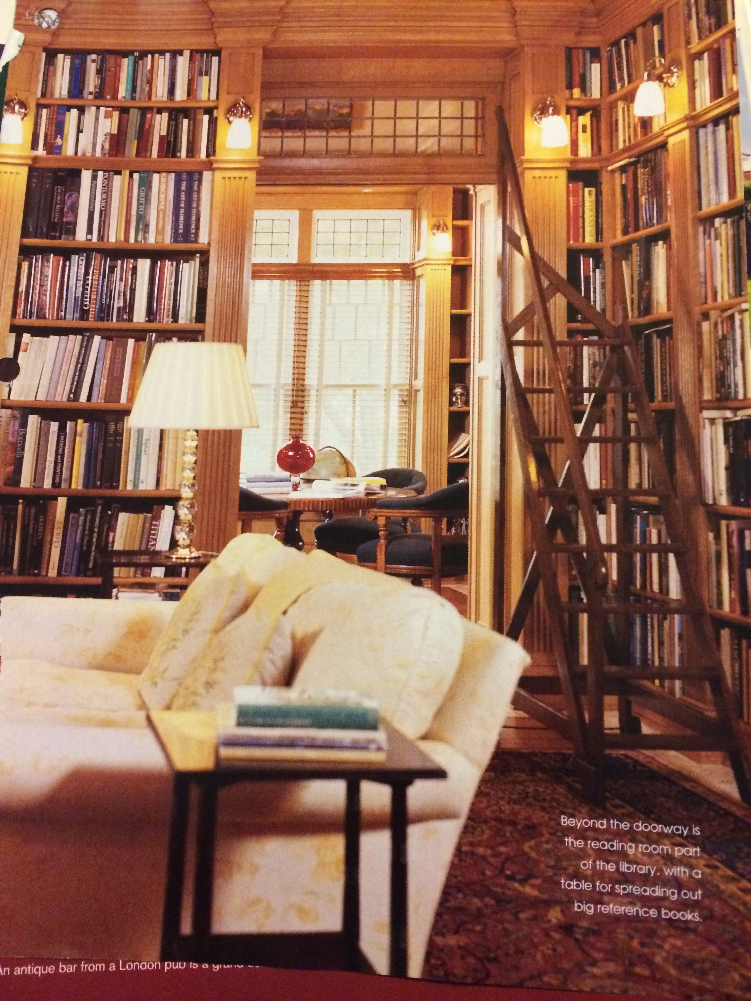 Home Library Loft: Home, Home Library, Loft Bed