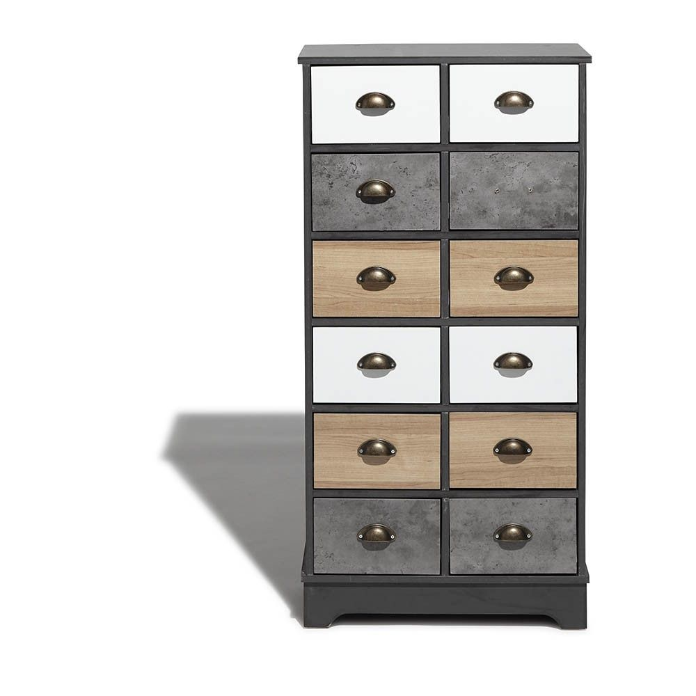 meuble rangement chambre meuble