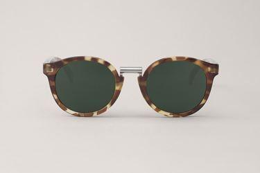 Gafas de sol #MR.BOHO HC TORTOISE #FITZROY WITH CLASSICAL LENSES