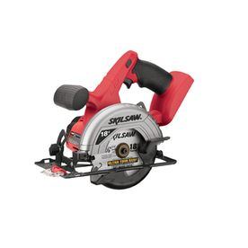 Skil 18 Volt 5 375 In Cordless Circular Saw 5995 01 Products Cordless Circular Saw Skil Circular Saw Saw Tool