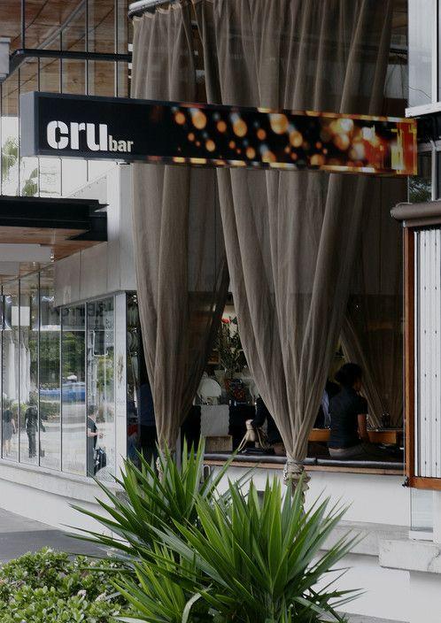 Cru Bar & Cellar, Pubs & Bars, Fortitude Valley, QLD, 4006 - TrueLocal
