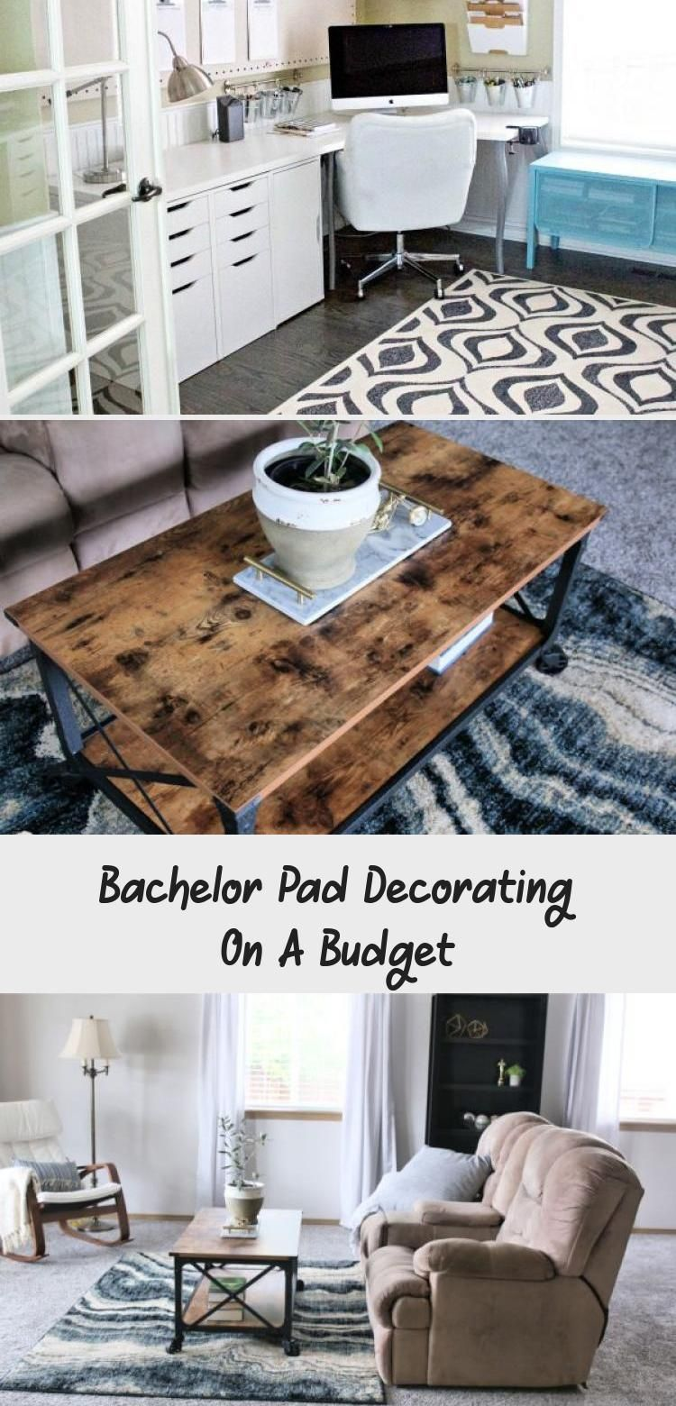 Bachelor Pad Decorating On A Budget In 2020 Decorating On A