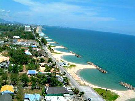 фото районг таиланд