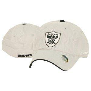Free Ship Oakland Raiders Flex Fit Hat -Gray  96501963130