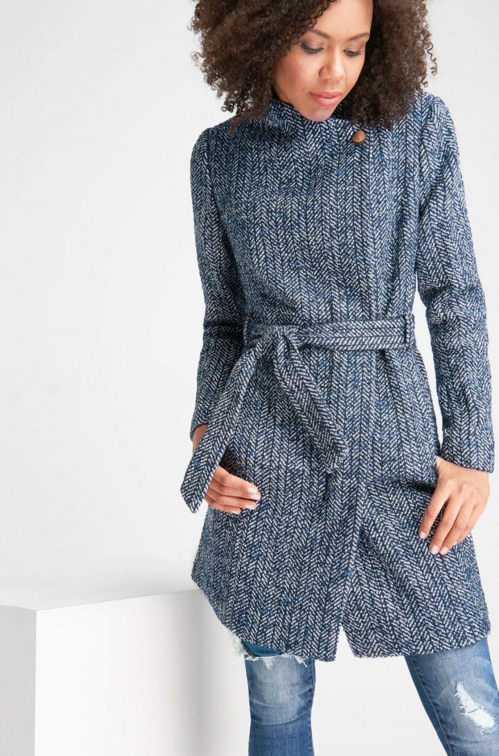 d614d66e8c Egyenes vonalú kabát | ORSAY | want | Shirt Dress, Fashion, Shirts