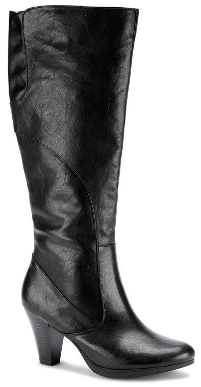 Skoletter og boots damesko online fra Din Sko | FEETFIRST.NO