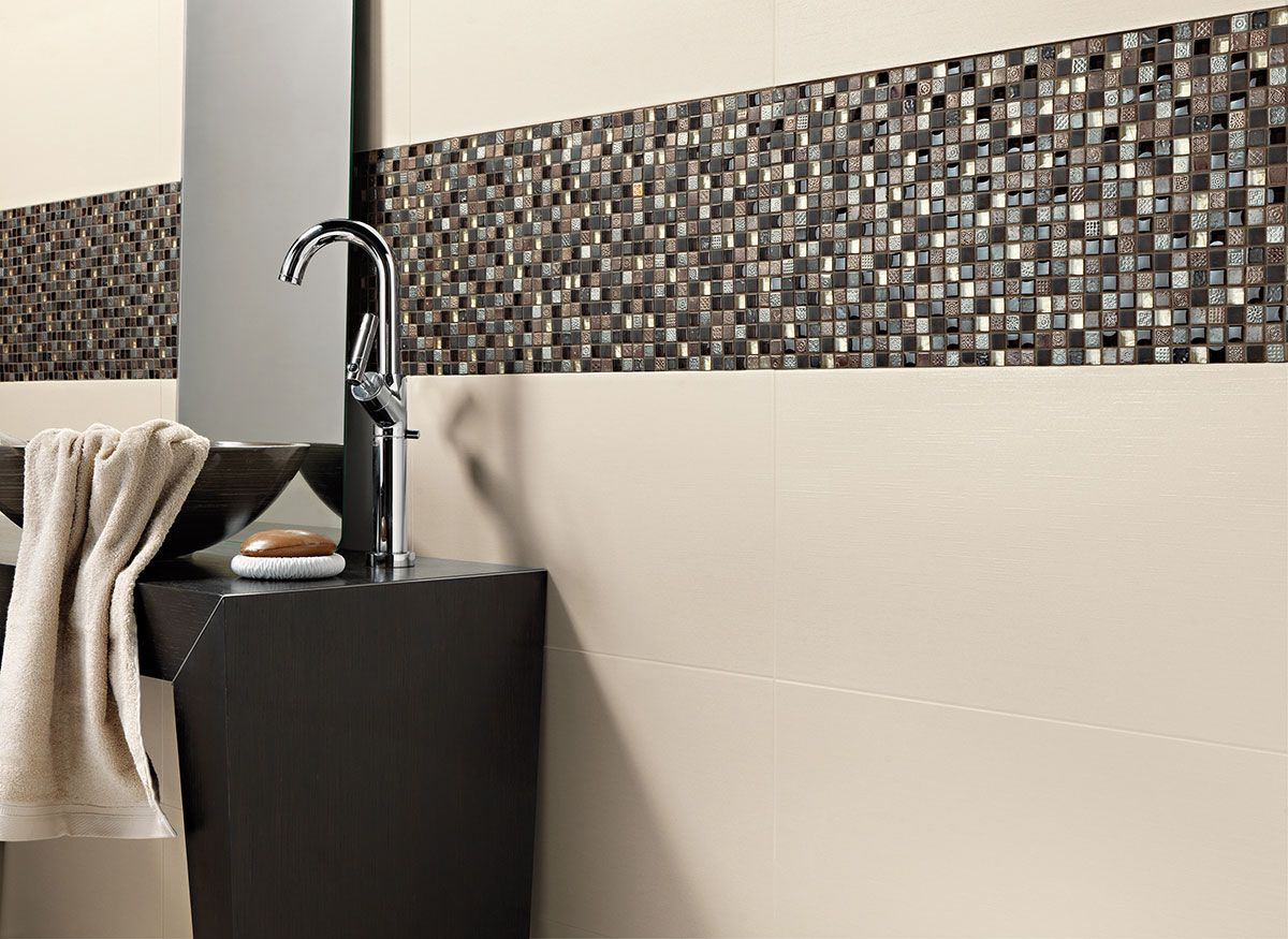 Catálogos Harmony Shapes estancias: Baños materiales: Decoracion ...