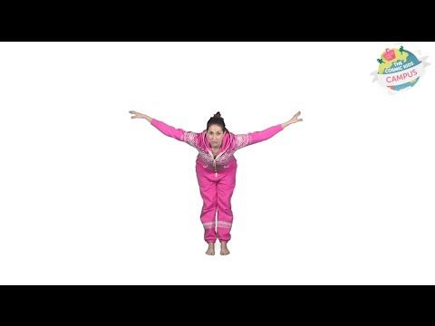Parrot Pose Cosmic Kids Yoga Posture Of The Week Youtube Yoga For Kids Yoga Postures Kids Yoga Teacher Training