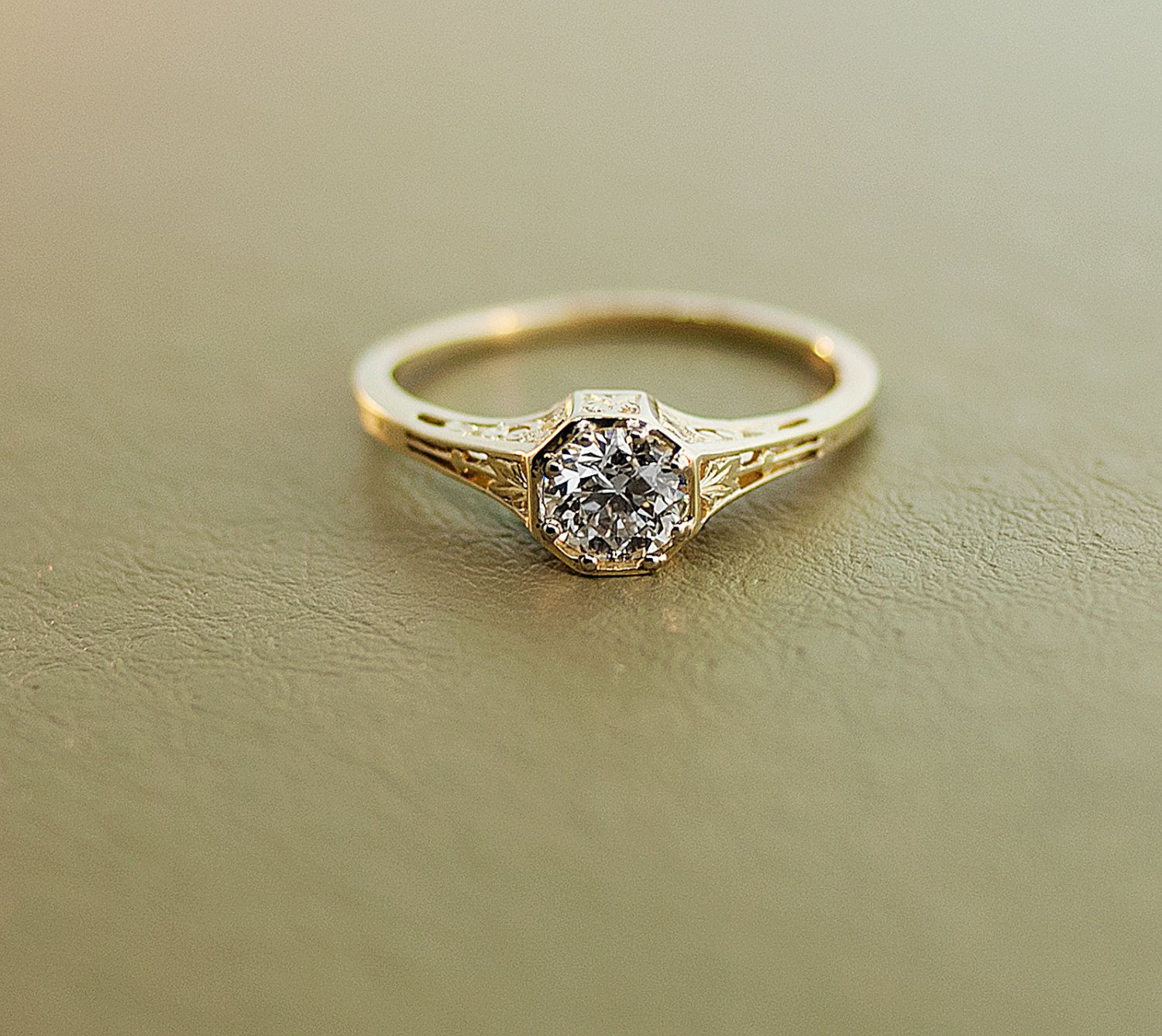 Diamond Engagement Rings And Ruby We Also Offer A Considerable Collection Of Antique Estate Gold Ringswedding